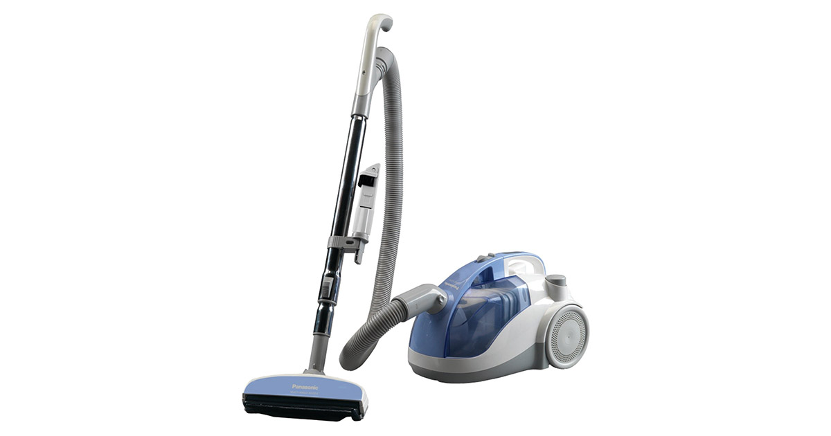 Panasonic MC-CL310 Bagless Suction Canister Vacuum Cleaner image