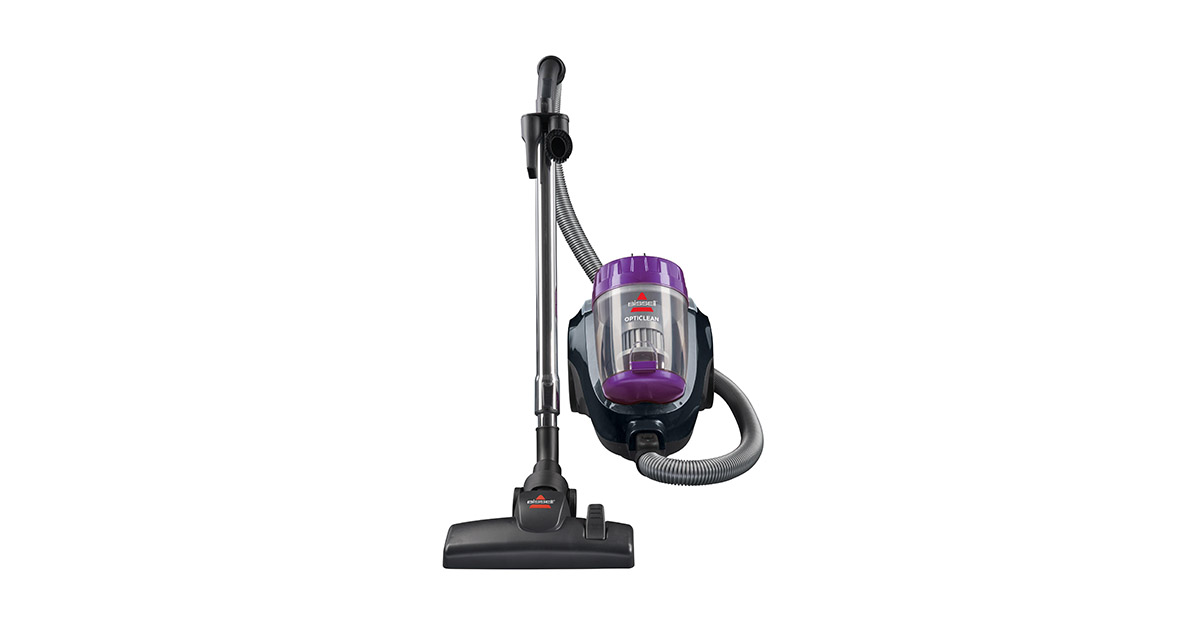 8 Best Bissell Canister Vacuum Cleaners Reviewed By