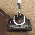 Bissell Canister Vacuum Cleaner image