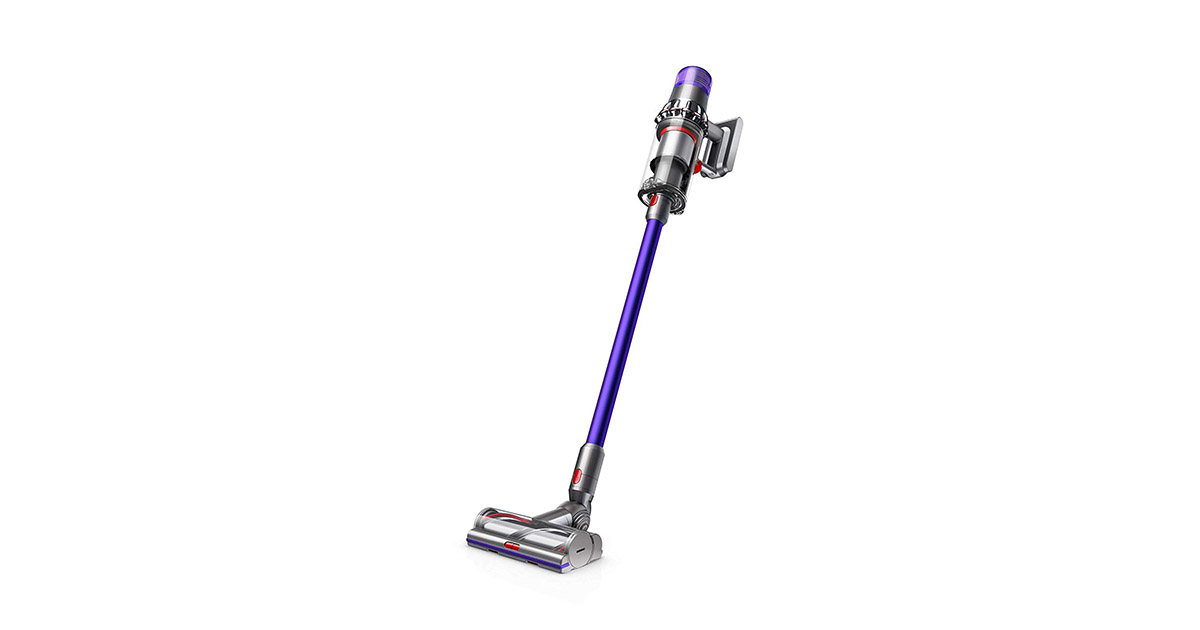 Dyson 332037-01 V11 Animal Cordless Purple Vacuum Cleaner image