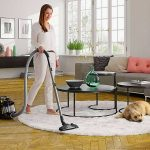 Electrolux Canister Vacuum Cleaner image