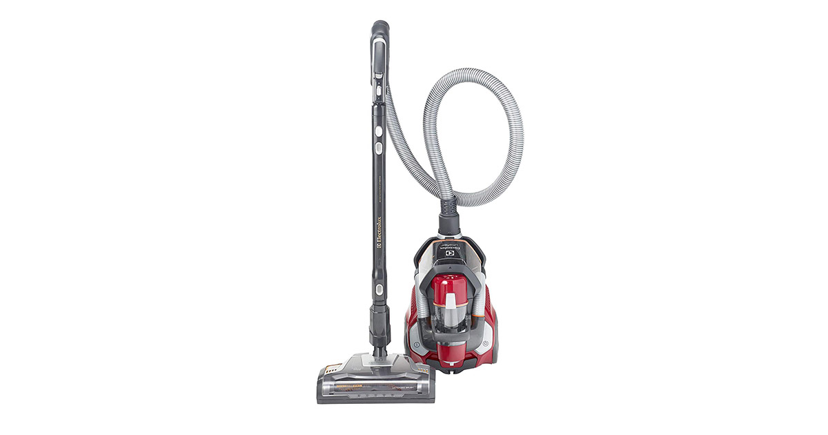 Electrolux EL4335A Corded Ultra Flex Canister Vacuum Cleaner image