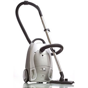 Tips To Clean Canister Vacuum Cleaner image