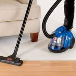 Best Canister Vacuum For Carpet image