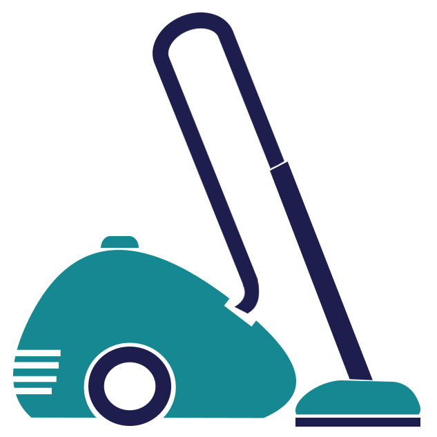 Canister Vacuum icon