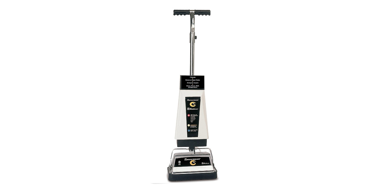 Koblenz P-2600 Commercial Floor and Carpet Shampoo Polisher image