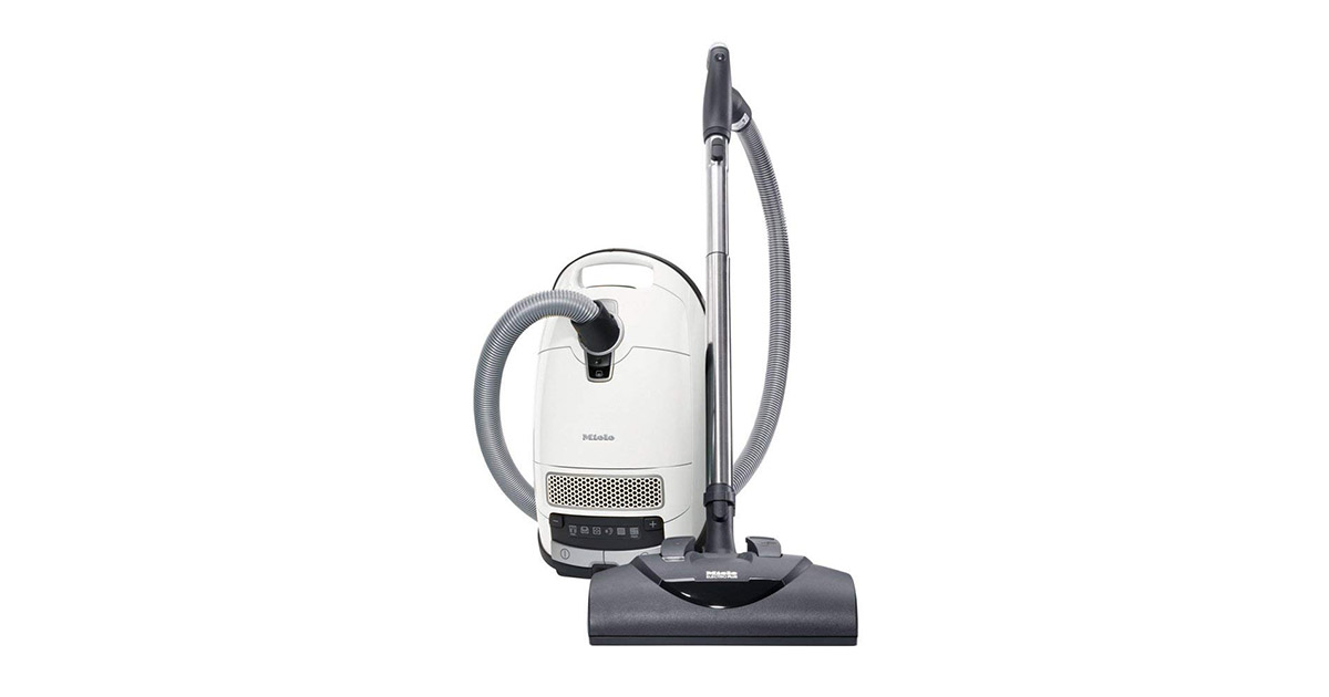 New Miele B00R43I490 Complete C3 Cat   Dog Canister Vacuum Cleaner image