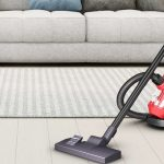 best canister vacuum for hardwood floors image