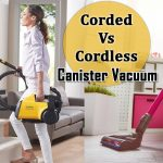 Corded Vs Cordless Canister Vacuum image