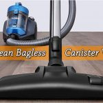 How To Clean Bagless Vacuum Canister image