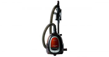 Bissell 1161 Deluxe Canister Vacuum Cleaner image