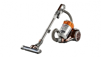 Bissell 1547 Hard Floor Expert – This Canister Vacuum will make Cleaning an Effortless Job!