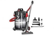Bissell 2035M MultiClean Wet/Dry Auto Vacuum Cleaner – Will do any cleaning task with ease!