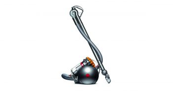 Dyson 214887-01 Big Ball Multi Floor Canister Vacuum Cleaner image