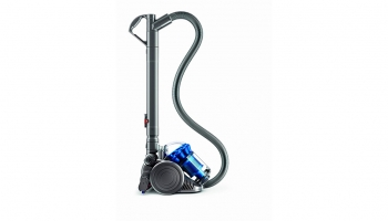 Dyson DC26 Multi Floor Compact Vacuum Cleaner Canister – Special Features made it more powerful!