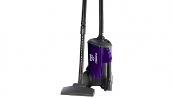 Eureka Mighty Mite Canister Vacuum 3684F Cleaner – Gives Effective and Powerful Cleaning!