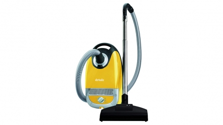 Miele Complete C2 Canister Vacuum Cleaner – Handles any kind of surface with ease!